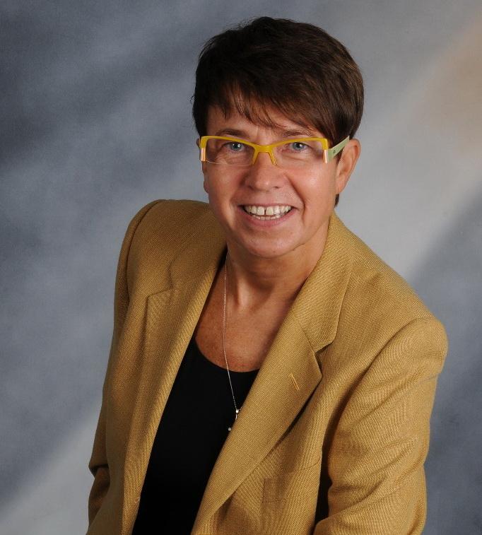 Dr Małgorzata Starczewska-Krzysztoszek2
