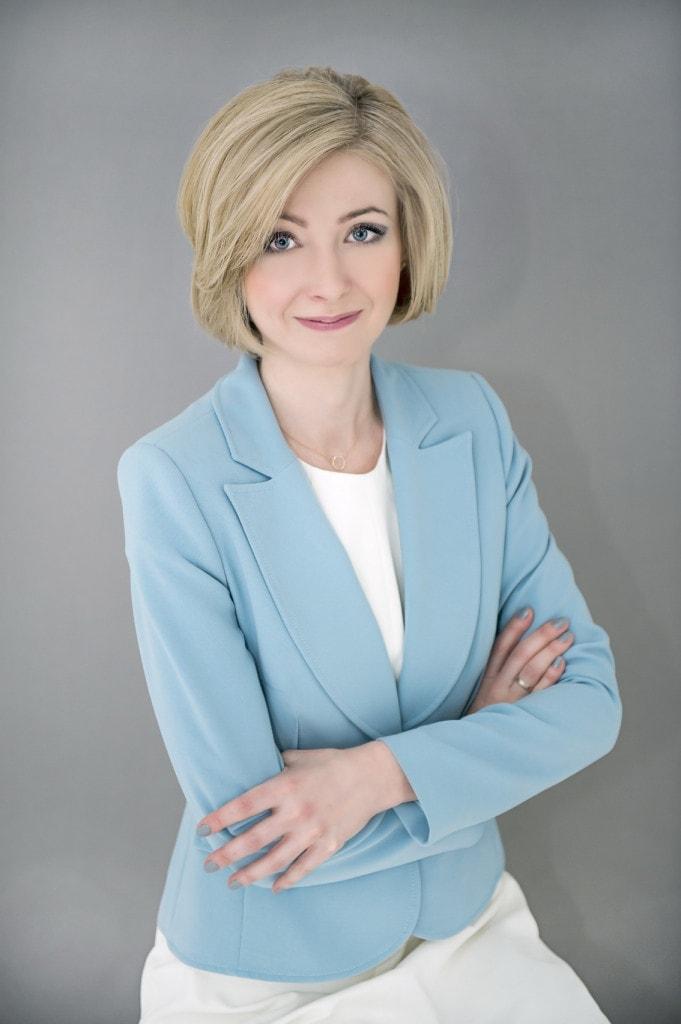 Agnieszka Dobrzyńska