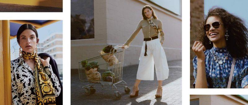 82322f535414 Polacy chętniej kupują odzież premium – Zalando rozszerza ofertę luksusowej  mody