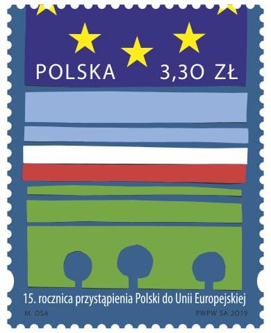 e16f31b97e9e96 mat. prasowy. To i inne wydawnictwa filatelistyczne Poczty Polskiej ...