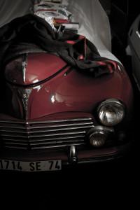 samochody klasyczne 1