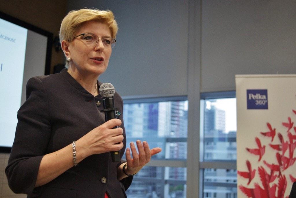 Elżbieta Pełka, Prezes Polish National Sales Awards