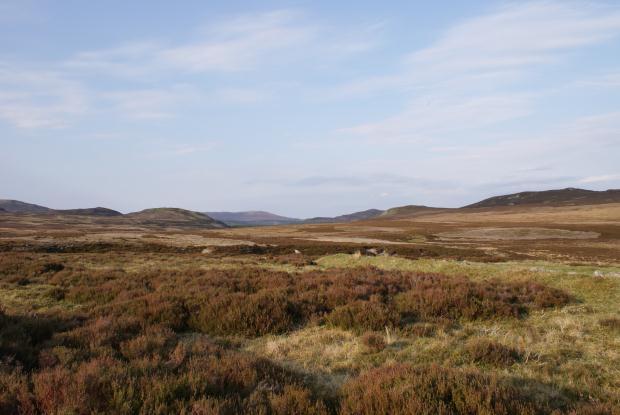 Invenresshire, Szkocja, źródło Strutt&Parker