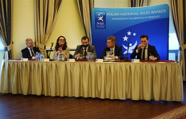 Sebastian Szymanek, Katarzyna Rybicka, Przemysław Stangierski, Krzysztof Klimczak, Paweł Gurgul