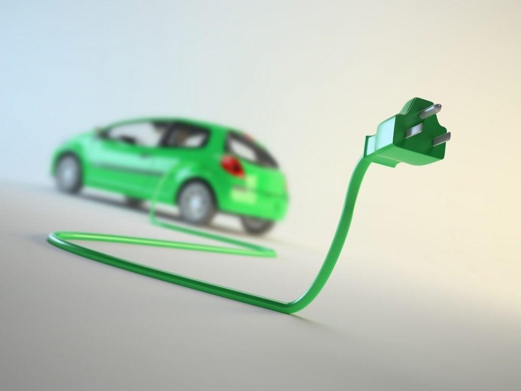 Licznik elektromobilności czyli samochody PHEV