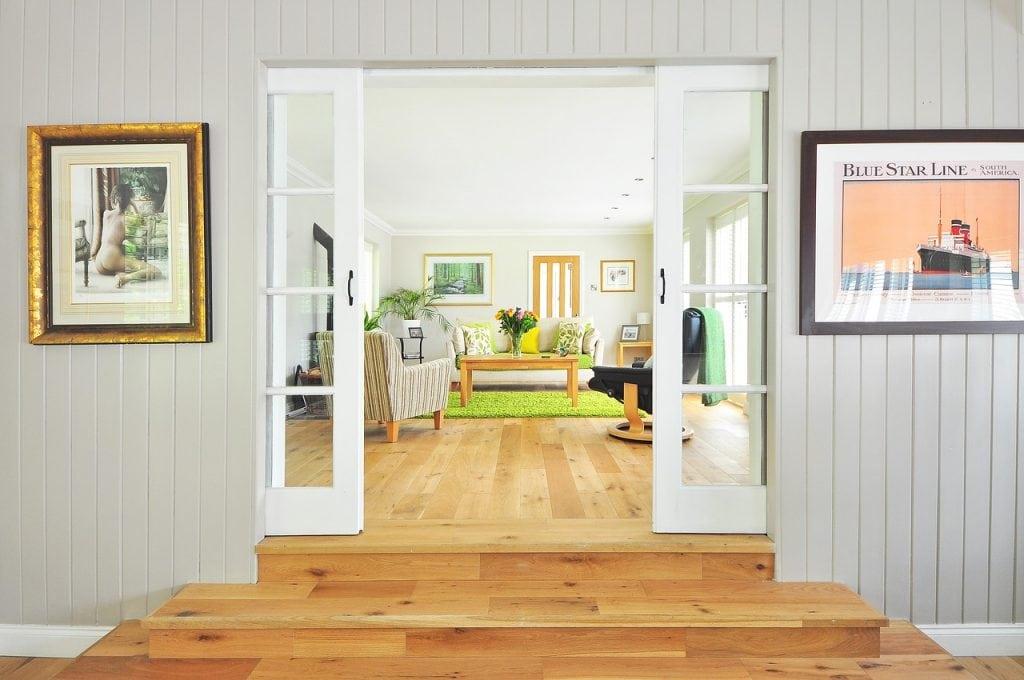 kredyt hipoteczny z rodzicami - zdjęcie mieszkania