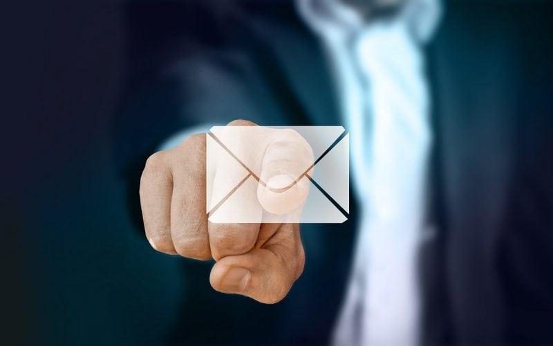 e-PIT: Uwaga na fałszywe e-maile udające wiadomości z Ministerstwa Finansów! - Biznes Tuba