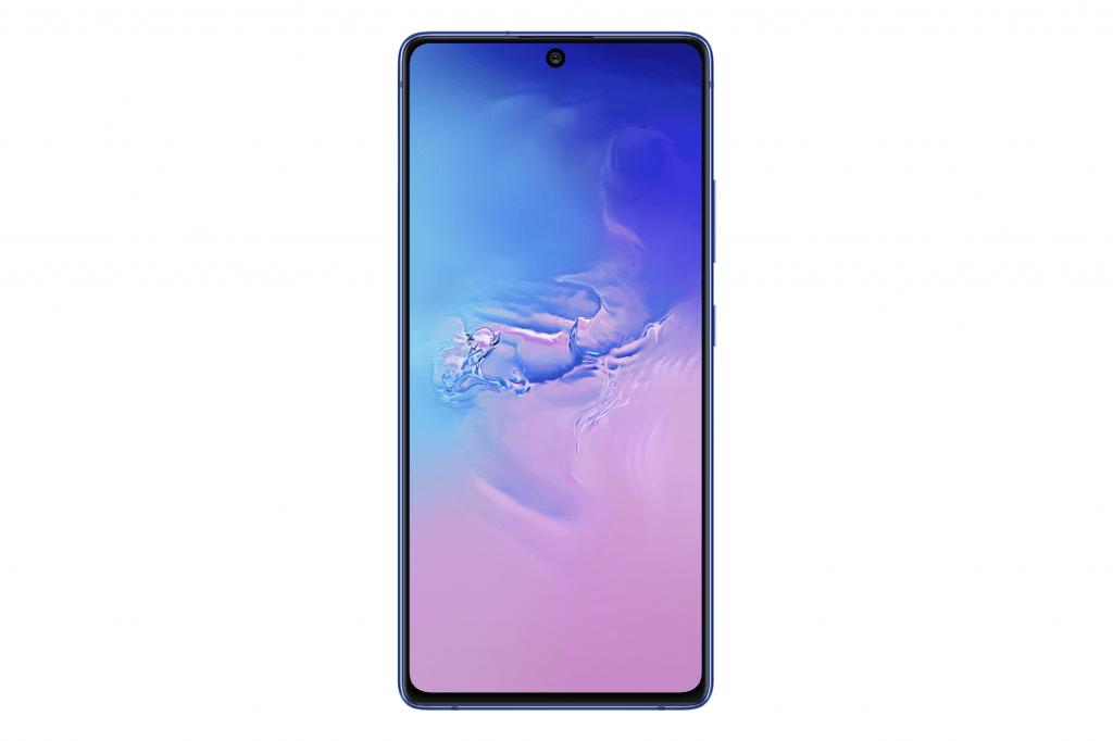 nowe smartfony od Samsunga Galaxy S10