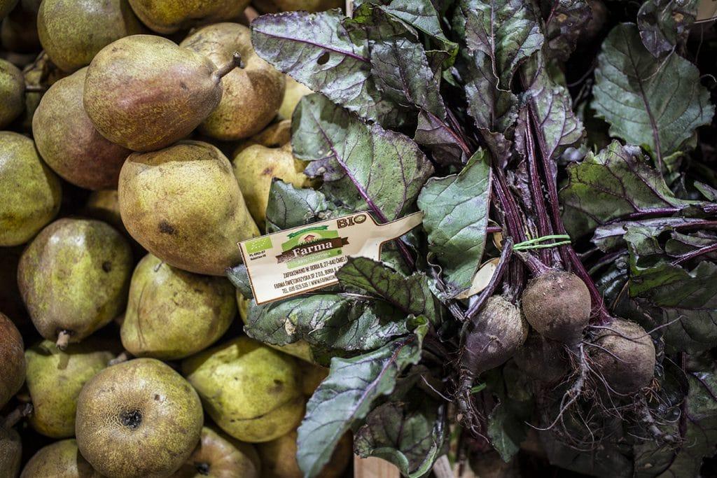Farma Świętokrzyska stawia na jakość gleby. - warzywa i owoce