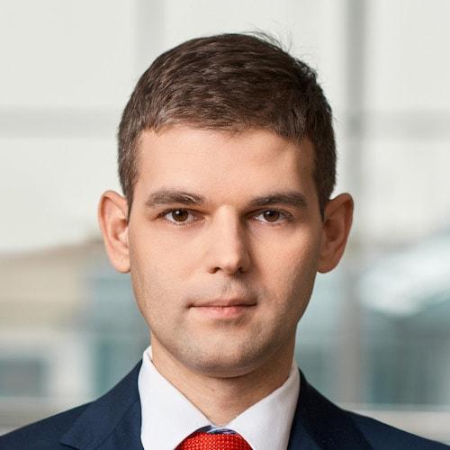 Emil Łobodziński, CFA, Doradca Inwestycyjny Biura Maklerskiego PKO BP prelegenci