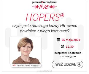 Zapraszamy na spotkanie z Sylwią Arlettą Przygodą autorką nowego, systemowego narzędzia rozwojowego HOPERS® - zdjęcie kobiety w ramce