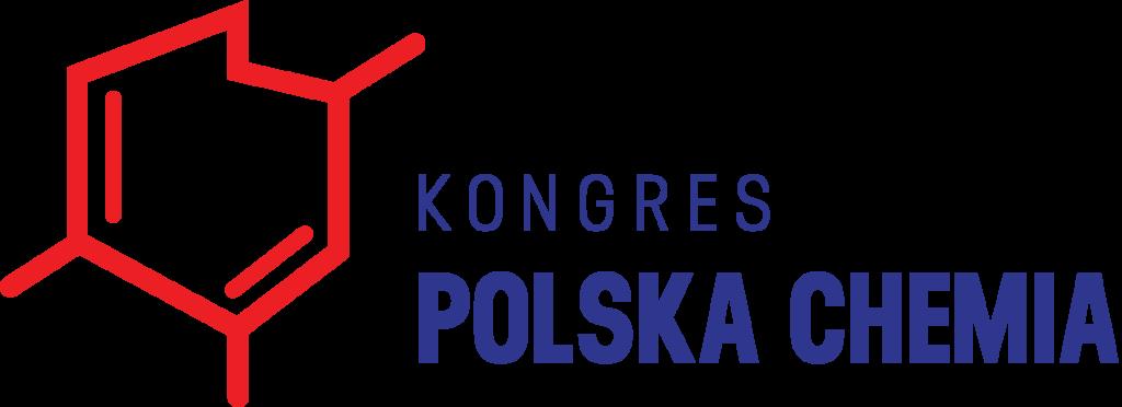 Chemia 4.0 – innowacje w sektorze chemicznym - logo Kongresu Polska Chemia