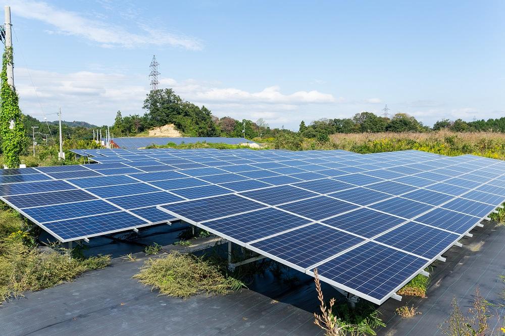 Energia odnawialna - nadchodzą zmiany na rynku OZE - panele fotowoltaiczne
